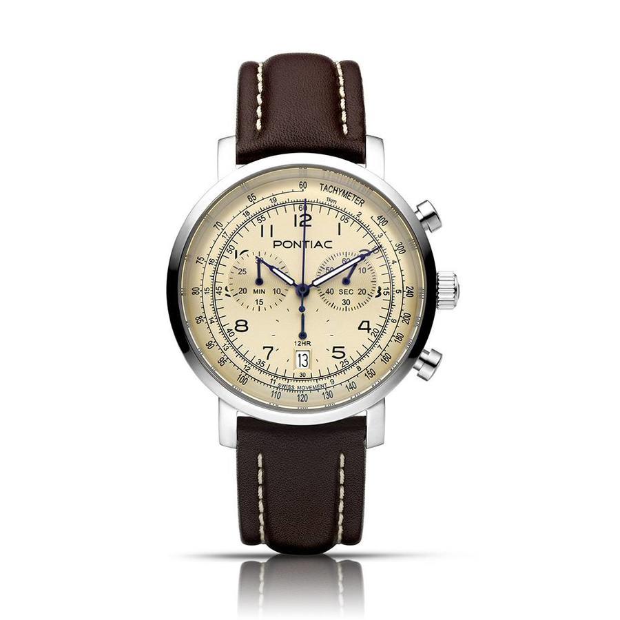 Brighton heren horloge P40009