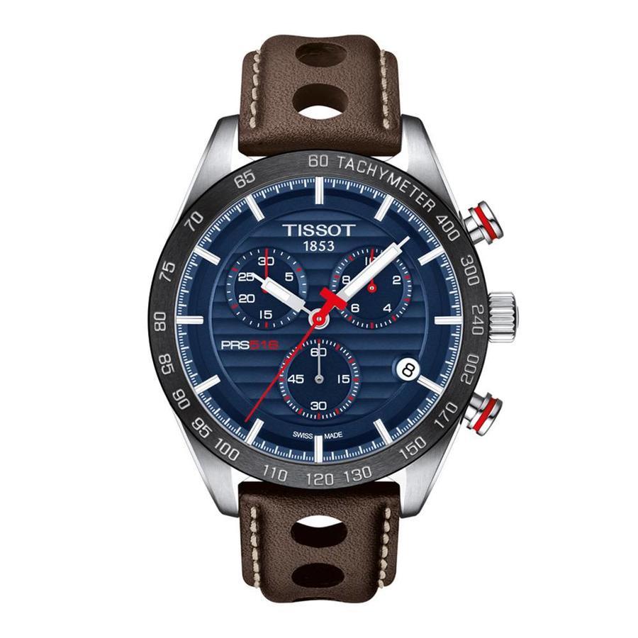 PRS516 heren horloge T1004171604100