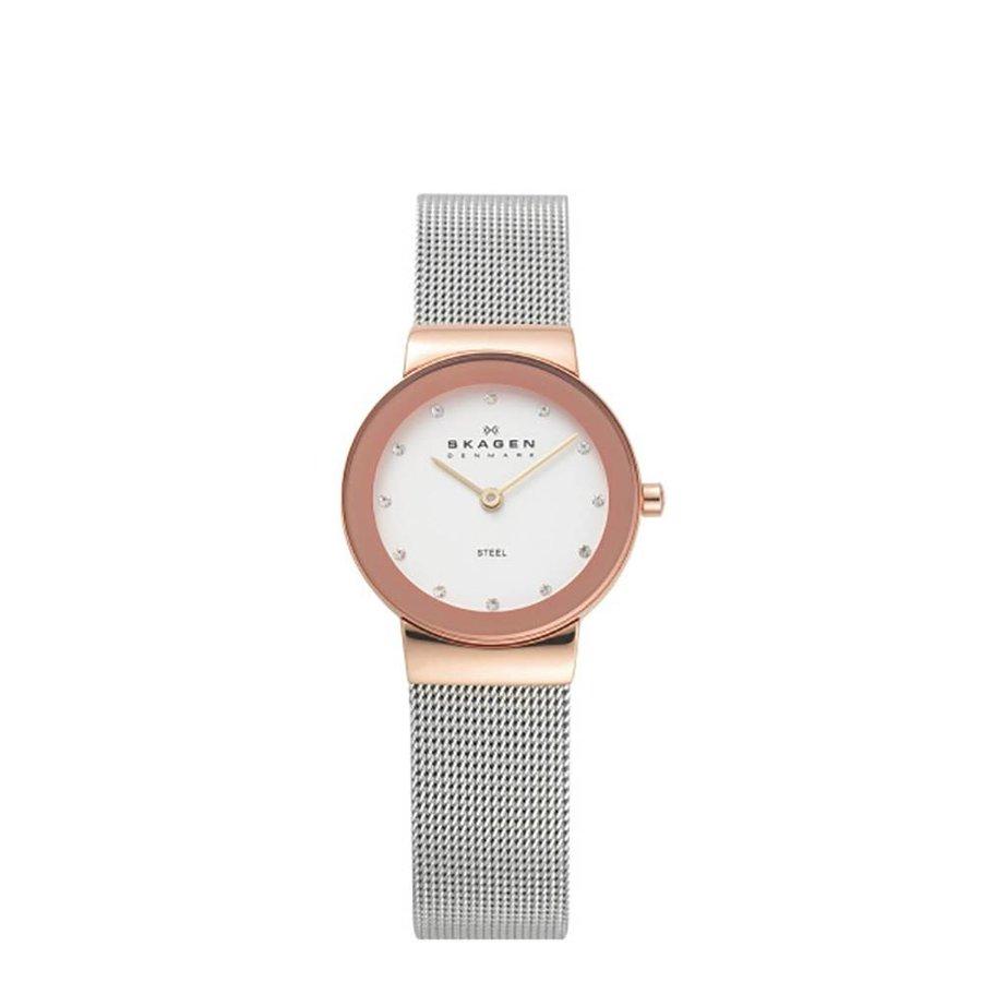 Freja dames horloge 358SRSC