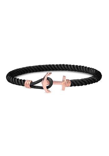 Paul Hewitt Anchor bracelet Phrep lite rose gold PH-PHL-N-R-B