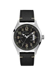 Guess Dakota heren horloge W1102G1