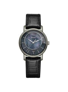 Rado Diamaster heren horloge R14064915