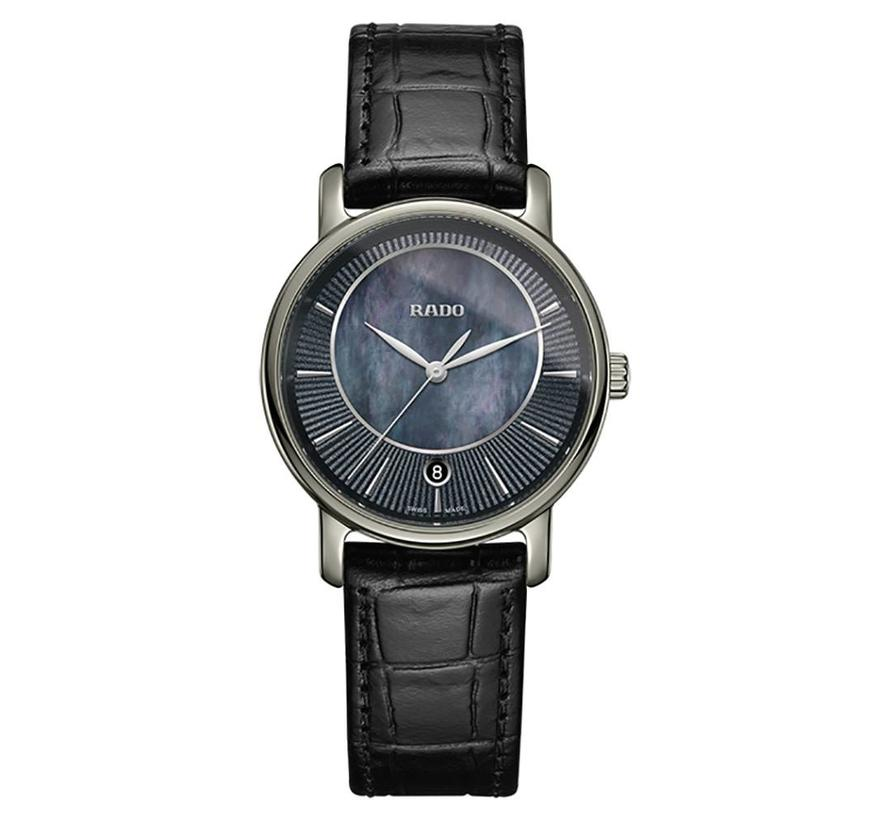 Diamaster heren horloge R14064915