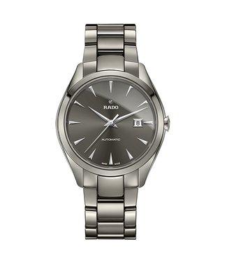 Rado Hyperchrome Automatic Platin heren horloge R32254302