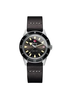 "Rado Hyperchrome ""Captain Cook"" Limited Edition heren horloge R32500305"