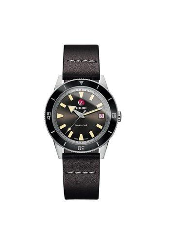 "Rado Hyperchrome ""Captain Cook"" Limited Edition heren horloge R32500305"