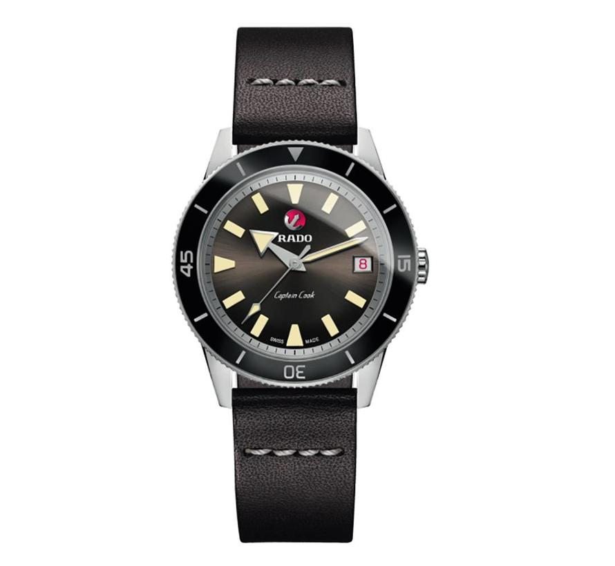 "Hyperchrome ""Captain Cook"" Limited Edition heren horloge R32500305"