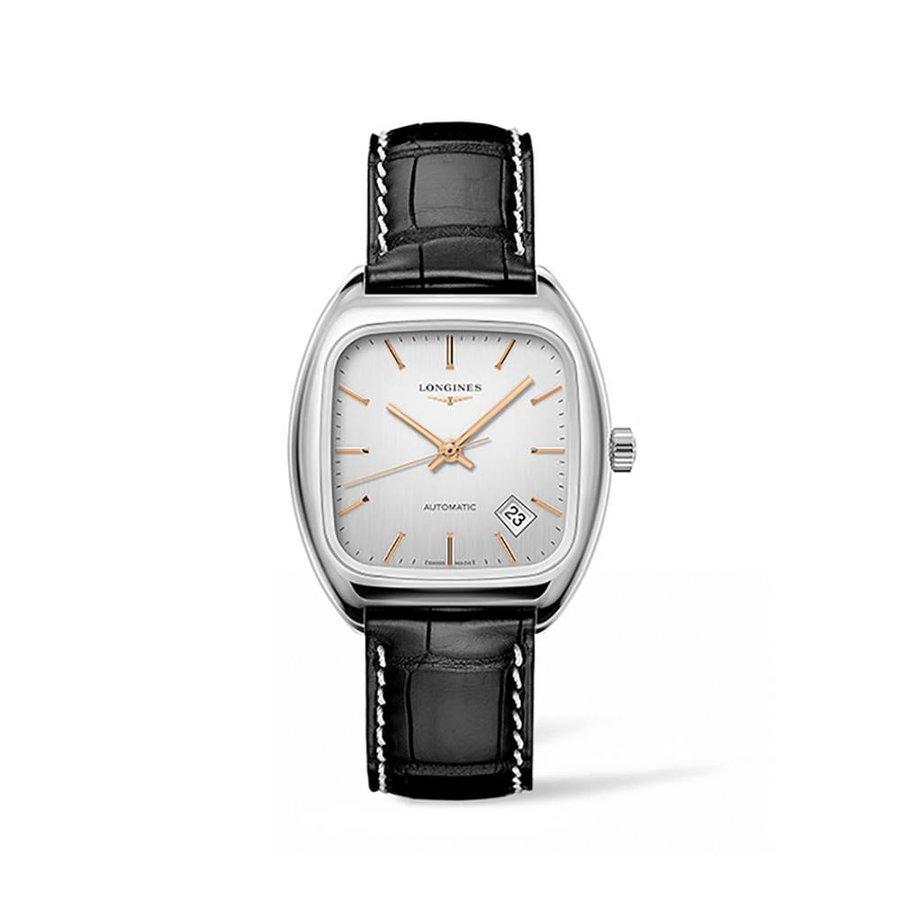 Heritage 1969 Automatic heren horloge L23104720