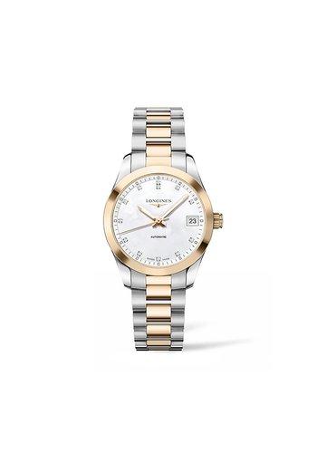 Longines Conquest Classic Automatic dames horloge L23855877