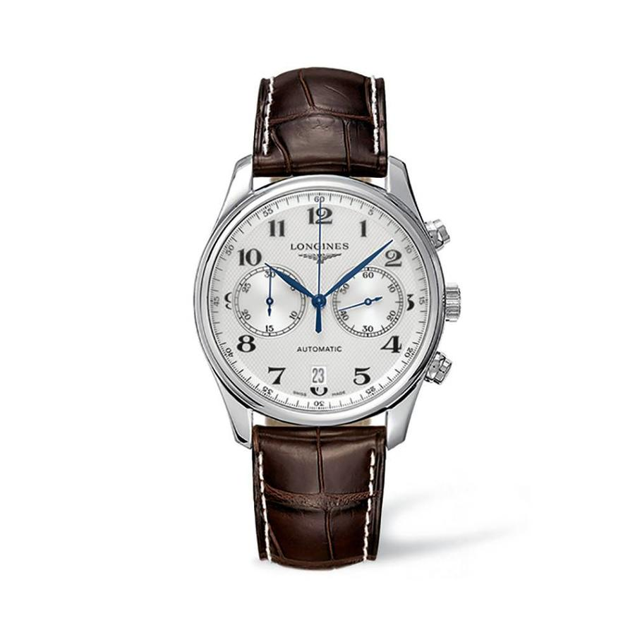 Master Collection Chronograph heren horloge L26294783