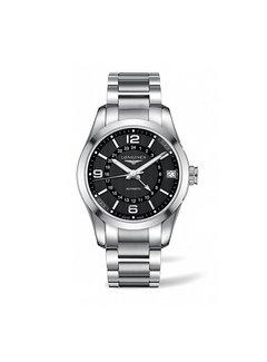 Longines Conquest Classic Automatic heren horloge L27994566
