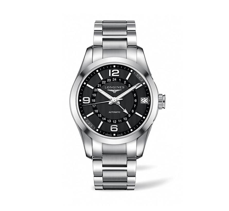 Conquest Classic Automatic heren horloge L27994566