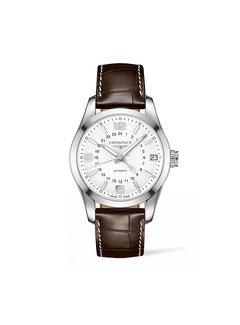 Longines Conquest Classic Automatic heren horloge L27994763