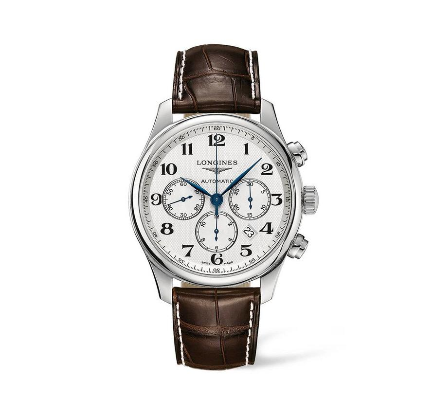 Master Collection Automatic heren horloge L28594783