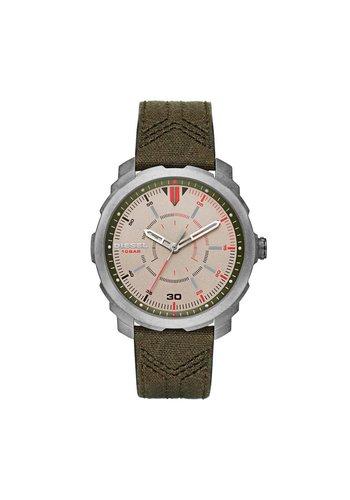 Diesel Machinus heren horloge DZ1735
