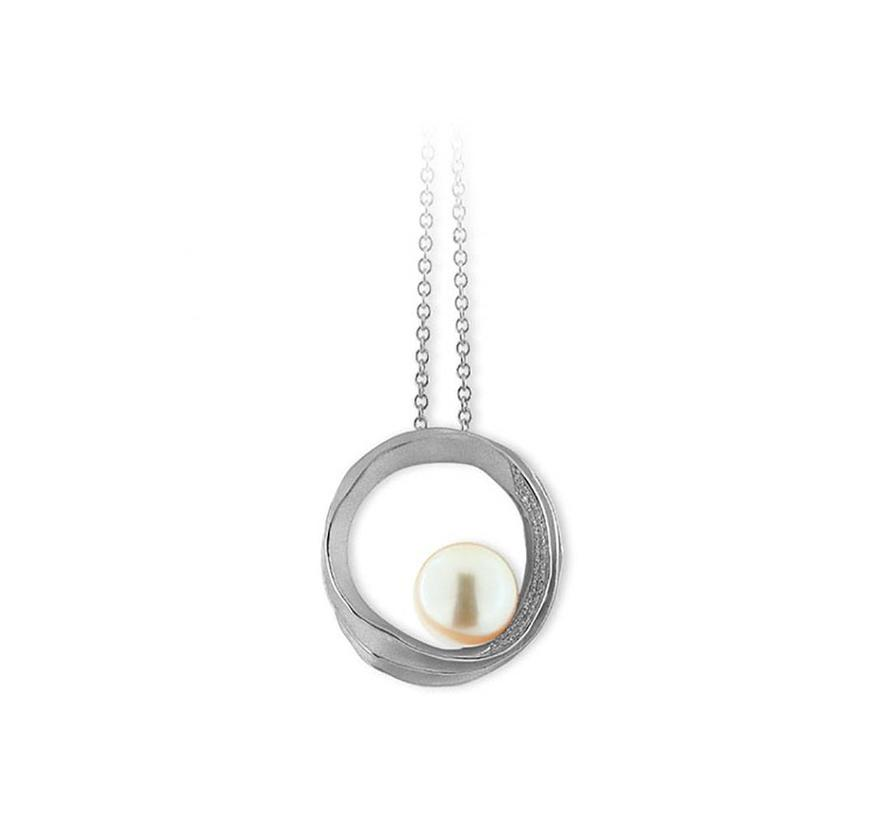 ketting Color Stones Infinity GPE0816W2