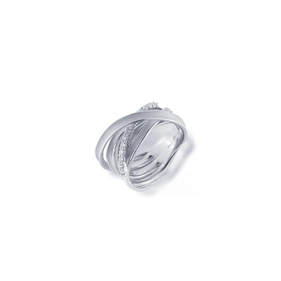 ring Essential Nastri Light GAN1781W