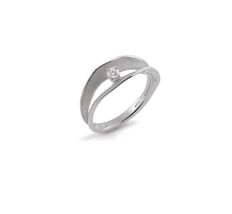 ring Essential Dune Assolo GAN1421W