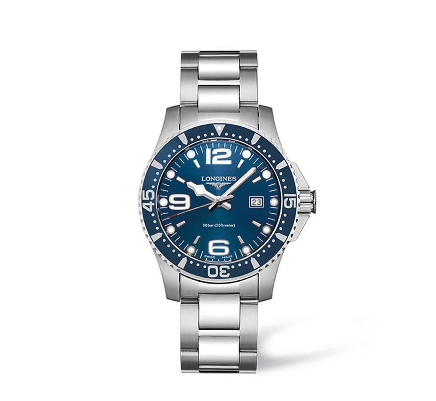 Hydroconquest heren horloge L36404966