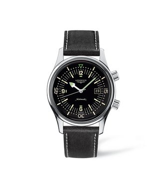 Longines Legend Diver Automatic heren horloge L36744500