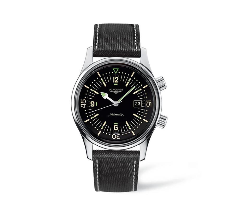 Legend Diver Automatic heren horloge L36744500