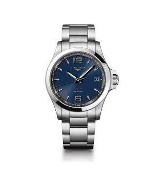 Longines Conquest V.H.P. heren horloge L37164966