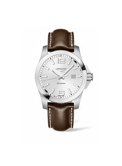 Longines Conquest heren horloge L37604765