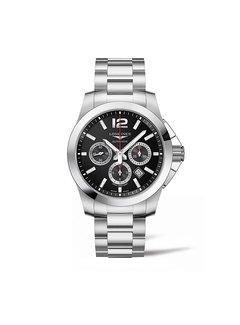 Longines Conquest Automatic heren horloge L38014566