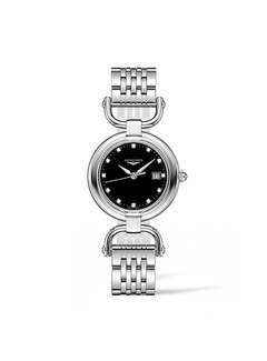 Longines Equestrian dames horloge L61314576