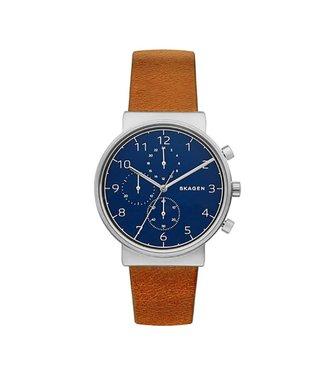 Skagen Ancher heren horloge SKW6358