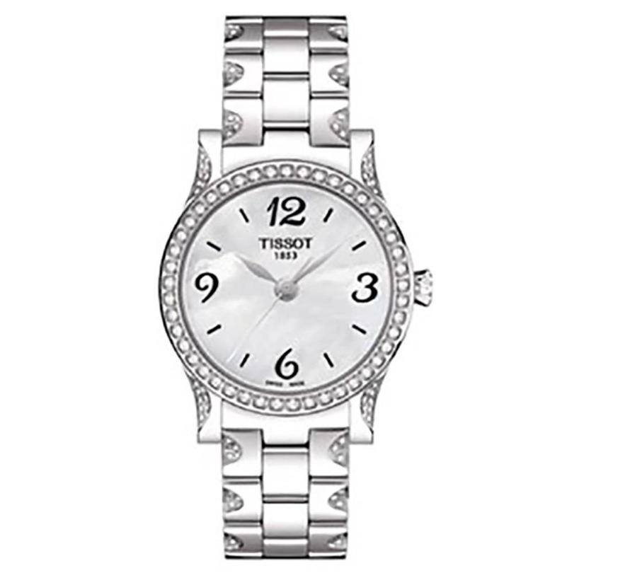 Stylis-T dames horloge T0282101111700