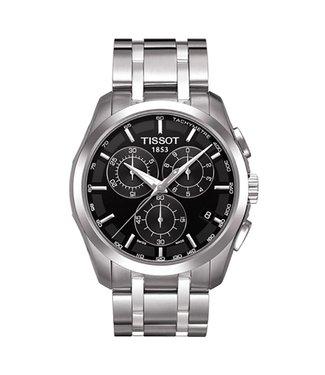Tissot Couturier heren horloge T0356171105100