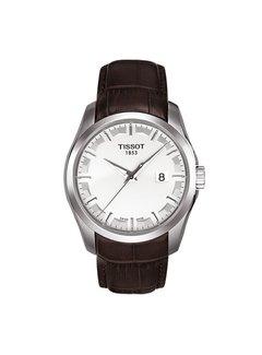 Tissot Couturier heren horloge T0354101603100