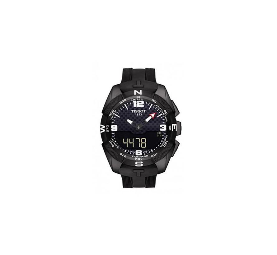 T-Touch Expert Solar heren horloge T0914204705701