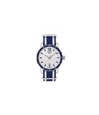 Tissot Quickster heren horloge T0954101703701
