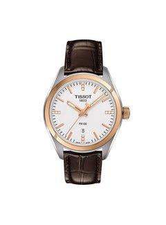 Tissot PR100 dames horloge T1012102603600