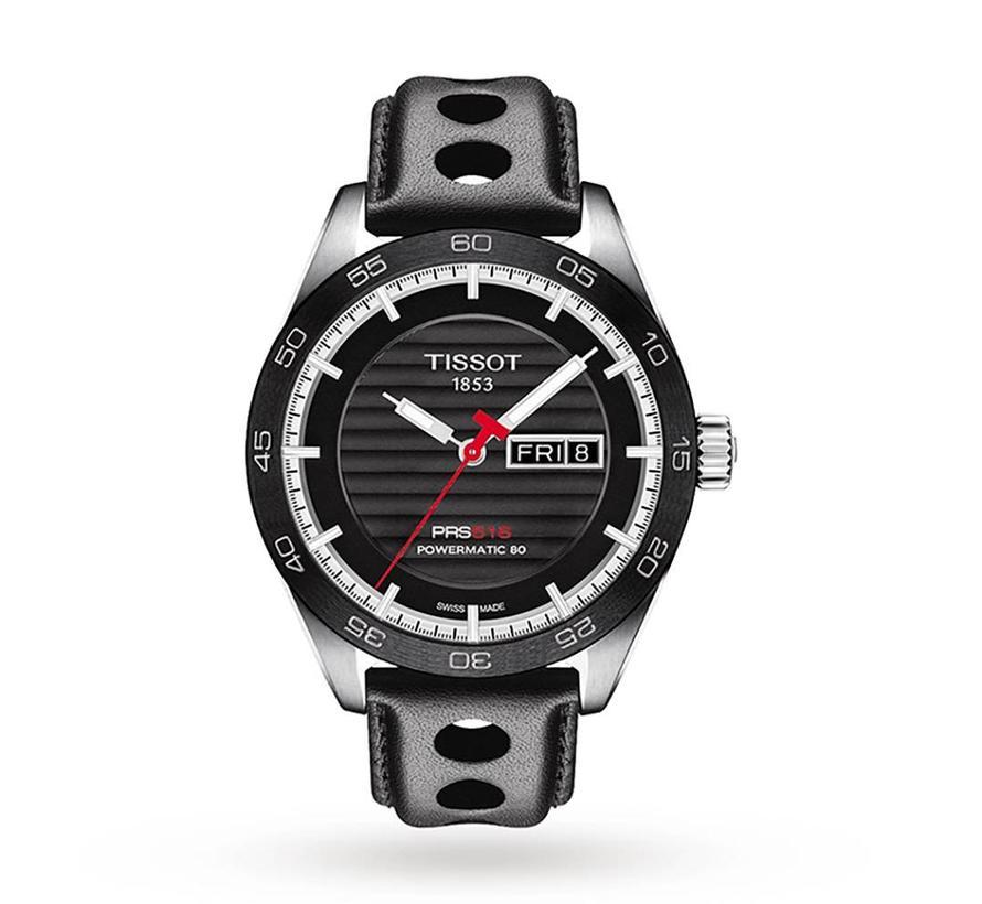 PRS516 Powermatic 80 Automatic heren horloge T1004301605100