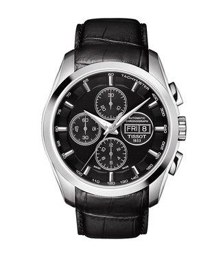 Tissot Couturier Automatic heren horloge T0356141605102
