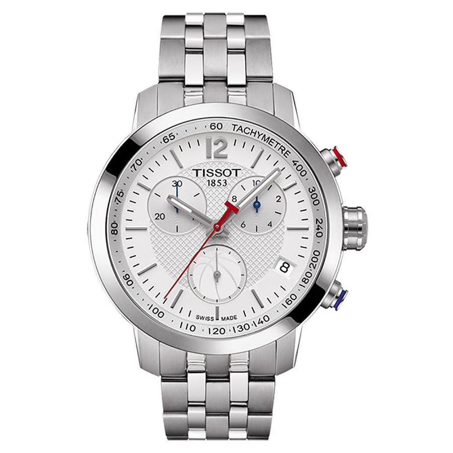 PRC200 NBA Special Edititon heren horloge T0554171101701