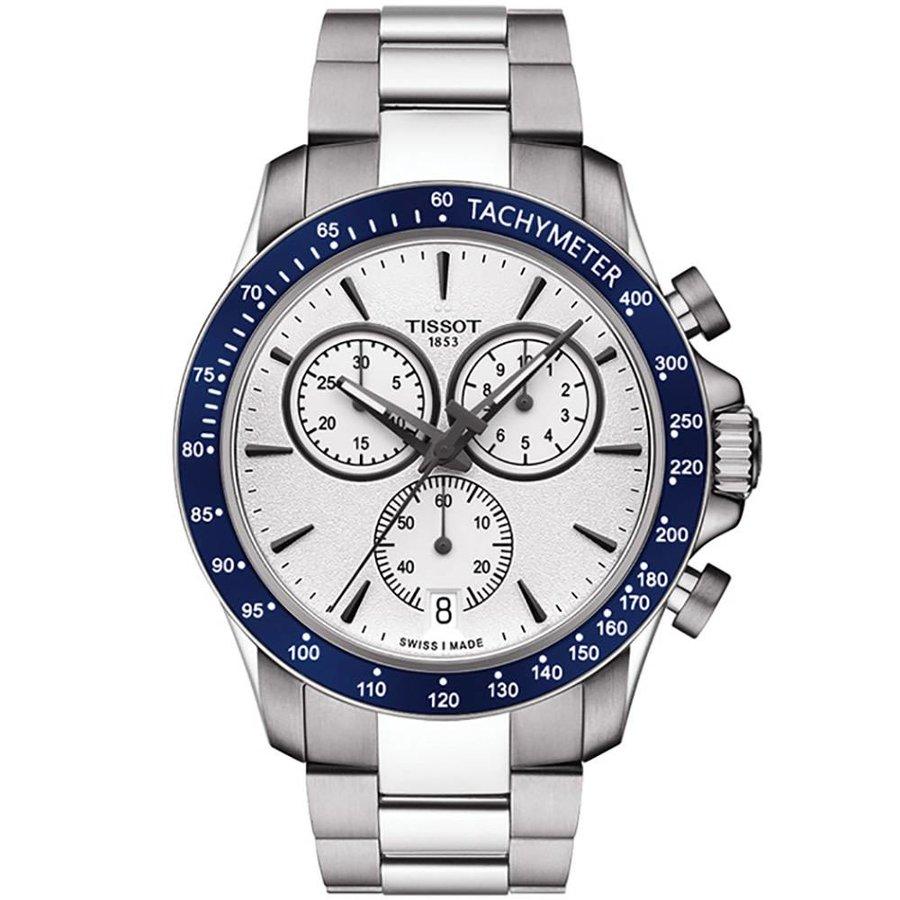 V8 Chronograph heren horloge T1064171103100