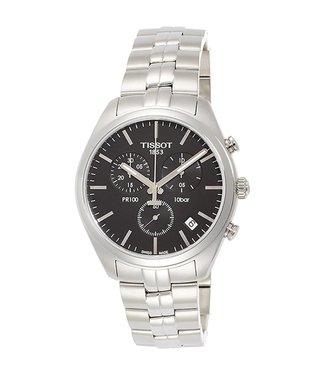Tissot PR100 heren horloge T1014171105100