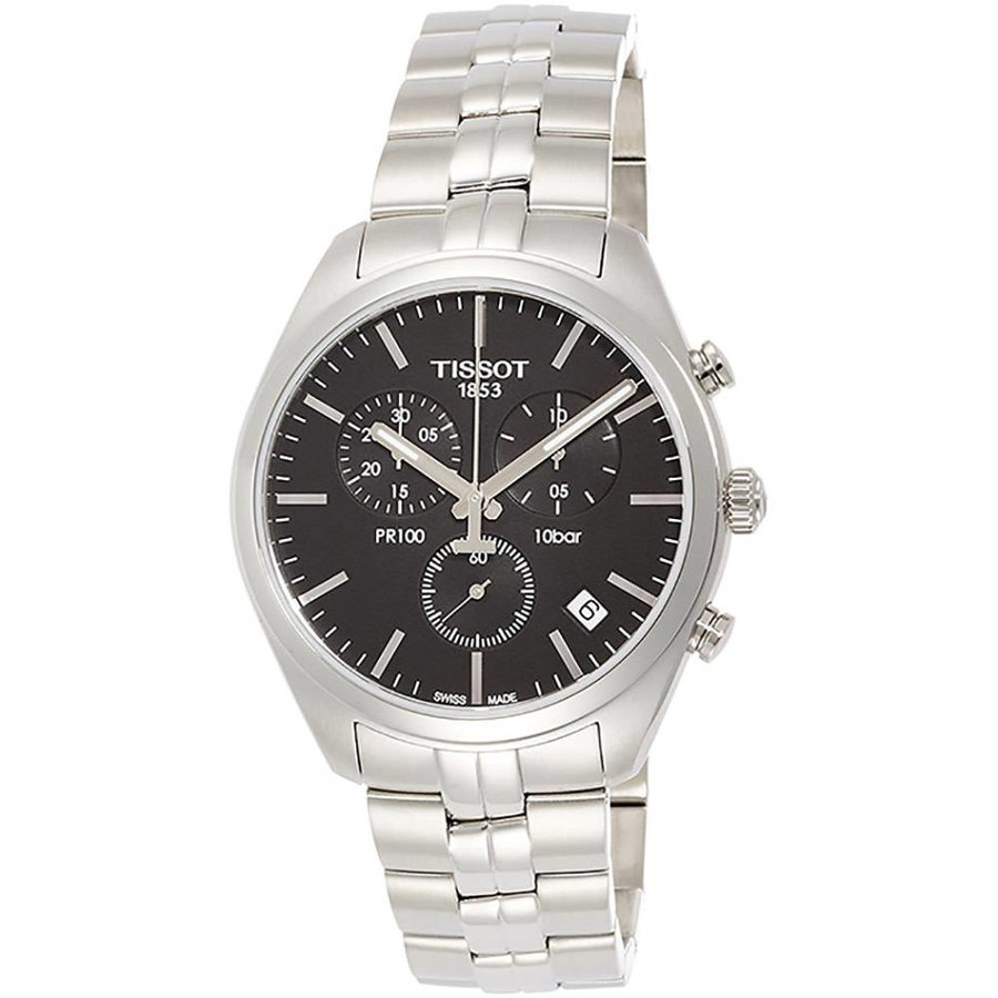 PR100 heren horloge T1014171105100