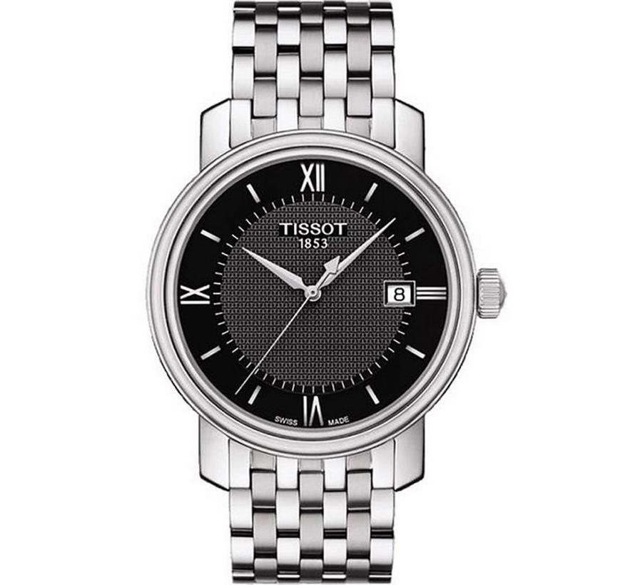 Bridgeport heren horloge T0974101105800