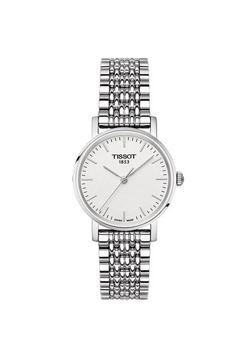 Tissot Everytime dames horloge T1092101103100