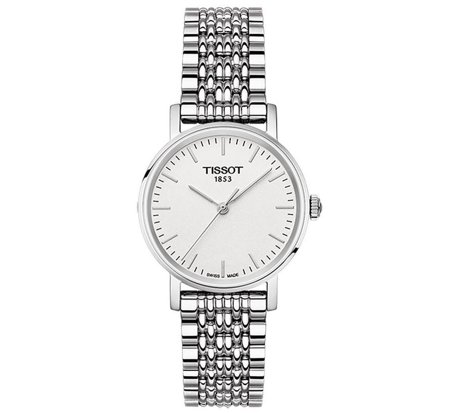 Everytime dames horloge T1092101103100