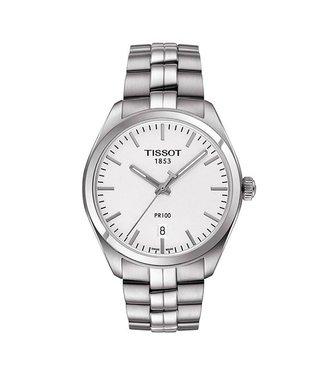 Tissot PR100 heren horloge T1014101103100