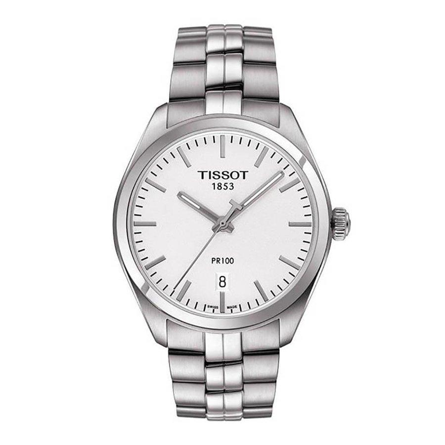 PR100 heren horloge T1014101103100
