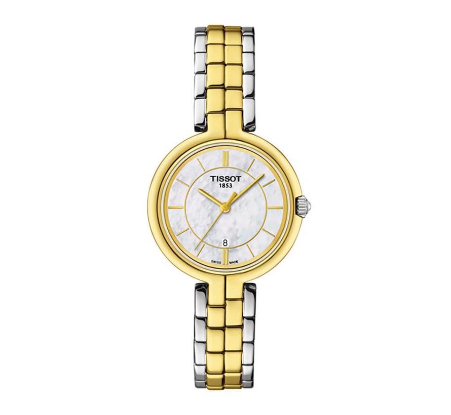 Flamingo dames horloge T0942102211101