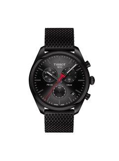 Tissot PR100 Chronograph heren horloge T1014173305100