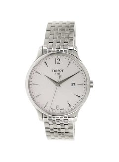 Tissot Tradition heren horloge T0636101103700